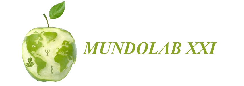 GABINETE MEDICO MUNDOLAB Logo